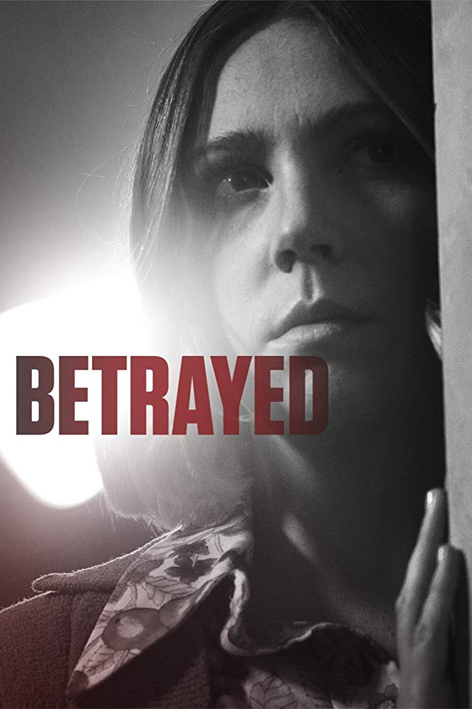 Watch Movie Betrayed (2016) - Season 3