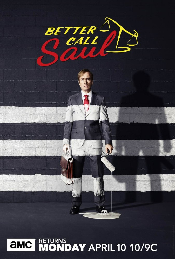 Watch Movie Better Call Saul - Season 4