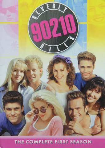 Watch Movie Beverly Hills 90210 - Season 1