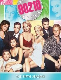 Watch Movie Beverly Hills 90210 - Season 5