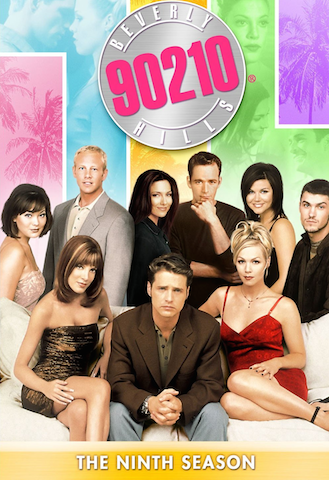 Watch Movie Beverly Hills 90210 - Season 9