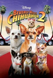 Watch Movie Beverly Hills Chihuahua 2