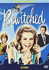 Watch Movie Bewitched  - Season 1