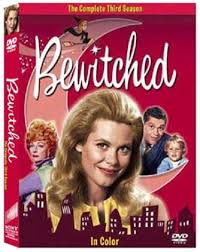 Watch Movie Bewitched season 4