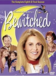 Watch Movie Bewitched season 7