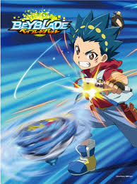 Watch Movie Beyblade Burst