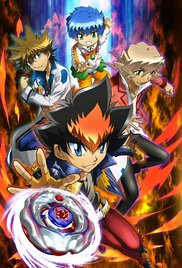 Watch Movie Beyblade: Shogun Steel (English Audio)