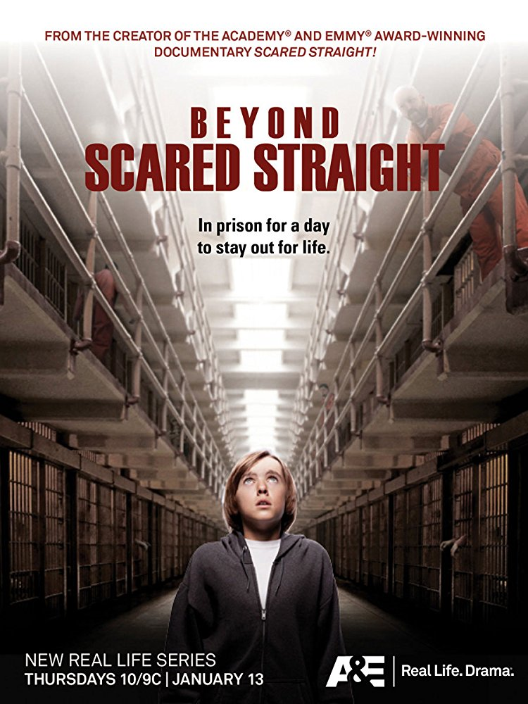 Watch Movie Beyond Scared Straight - Season 3