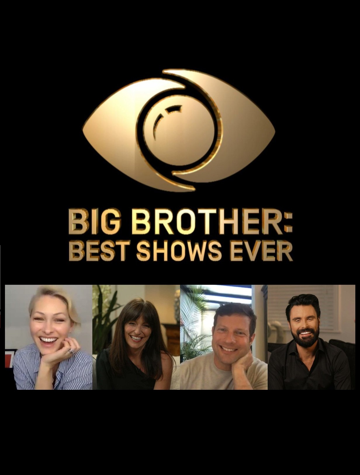 Watch Movie Big Brother: Best Shows Ever - Season 1