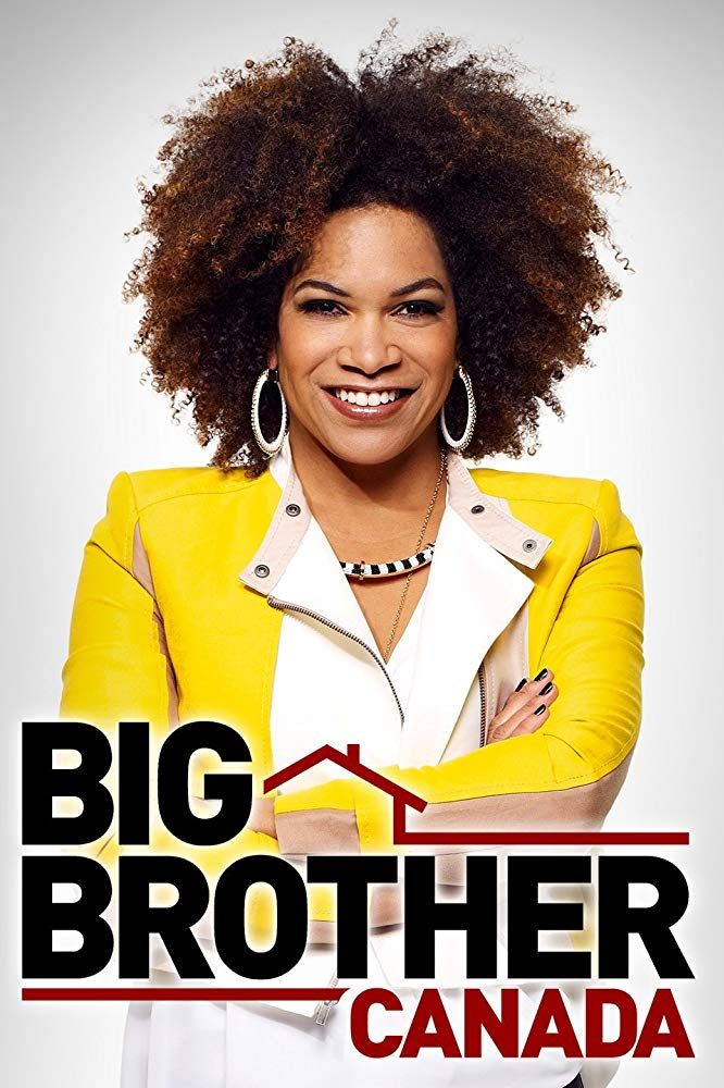 Watch Movie Big Brother Canada - Season 7