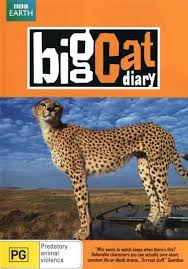 Watch Movie Big Cat Diary - Season 2