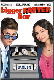 Watch Movie Big Fat Liar 2