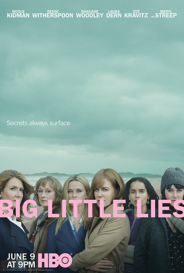 Watch Movie Big Little Lies - Season 2