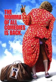 Watch Movie Big Momma's House 2
