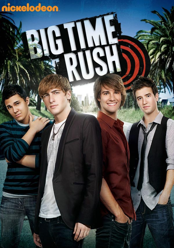 Watch Movie Big Time Rush - Season 2