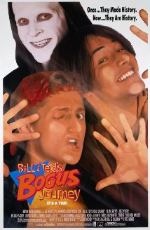Watch Movie Bill & Teds Bogus Journey