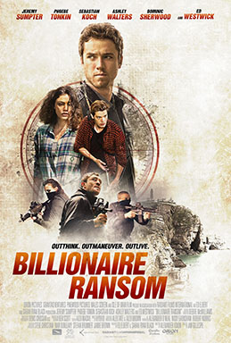 Watch Movie Billionaire Ransom