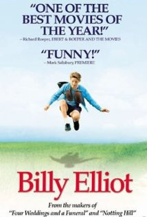 Watch Movie Billy Elliot