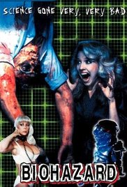 Watch Movie Biohazard