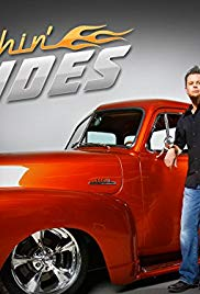 Watch Movie Bitchin' Rides - Season 5