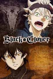 Watch Movie Black Clover