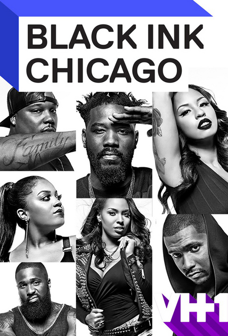 Watch Movie Black Ink Crew: Chicago - Season 5