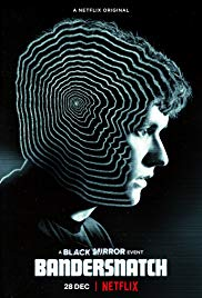 Watch Movie Black Mirror: Bandersnatch