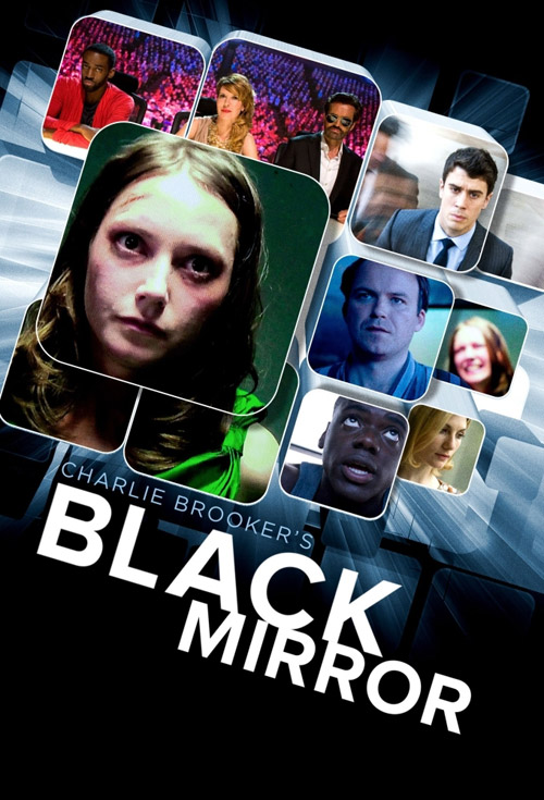 Watch Movie Black Mirror - Season 1