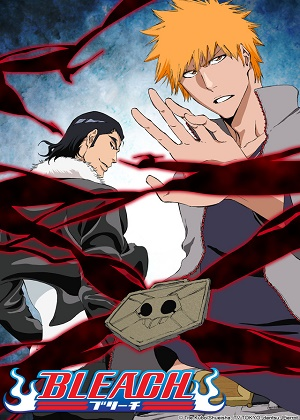 Watch Movie Bleach - Season 15 (English Audio)