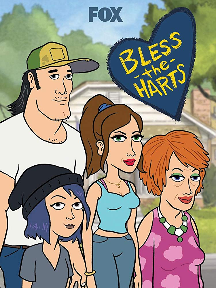 Bless the Harts - Season 1