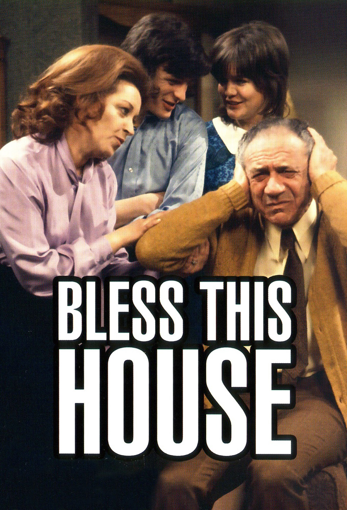 Watch Movie Bless This House - Season 6