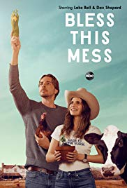 Watch Movie Bless This Mess - Season 1