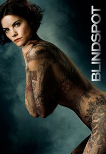 Blindspot - Season 2