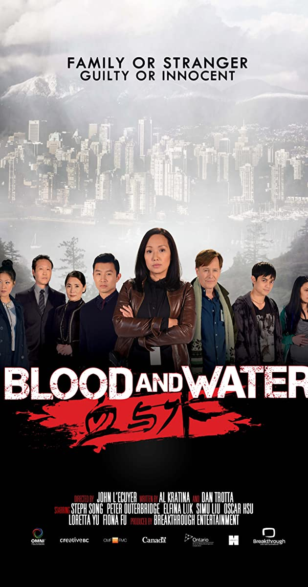 Blood and Water - Season 1