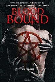 Watch Movie Blood Bound