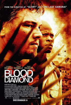 Watch Movie Blood Diamond