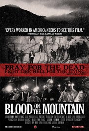 Watch Movie Blood on the Mountain