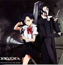 Watch Movie Blood Plus (Blood+) (English Audio)