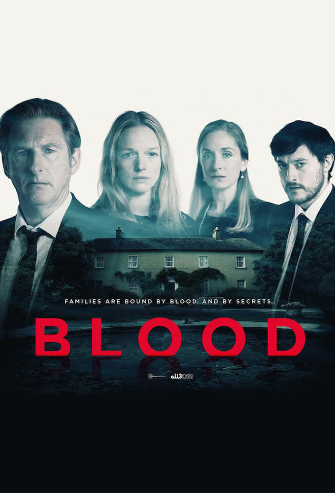 Watch Movie Blood - Season 2