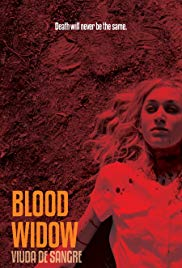 Watch Movie Blood Widow (2019)