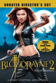 Watch Movie BloodRayne 2: Deliverance