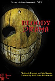 Watch Movie Bloody Drama