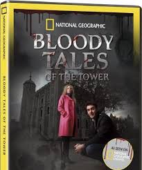 Watch Movie Bloody Tales of the Tower of London - Season 1