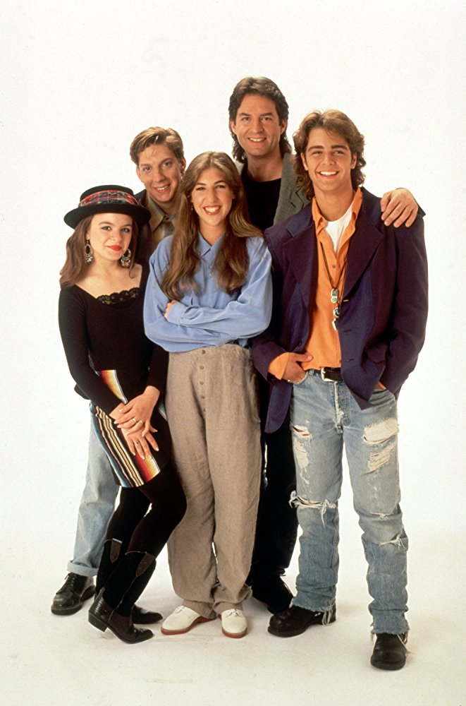 Watch Movie Blossom - Season 4