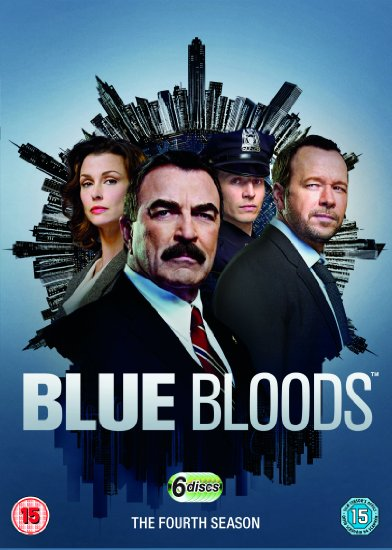 Watch Movie Blue Bloods - Season 4