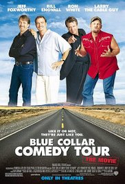 Watch Movie Blue Collar Comedy Tour: The Movie