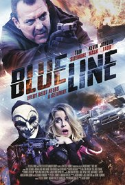Watch Movie Blue Line