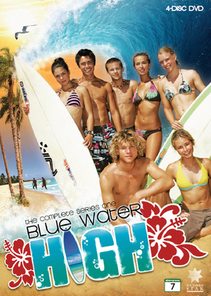 Watch Movie Blue Water High - Season 3
