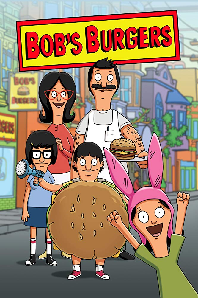 Watch Movie Bob's Burgers - Season 10