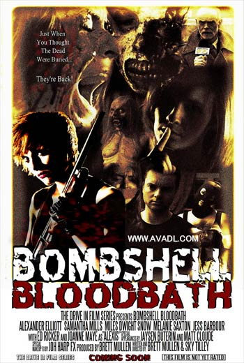 Watch Movie Bombshell Bloodbath